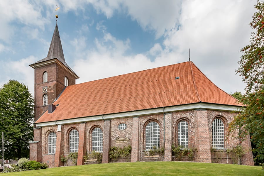 Altländer Kirche