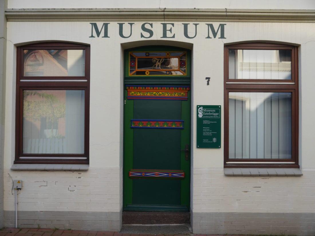 Museum Estebrügge