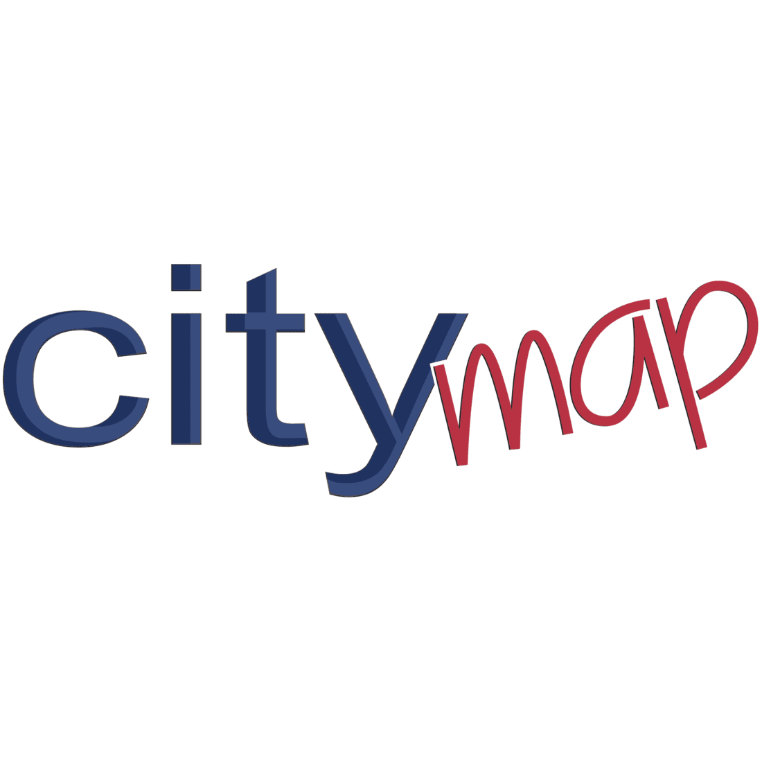 Logo CityMap
