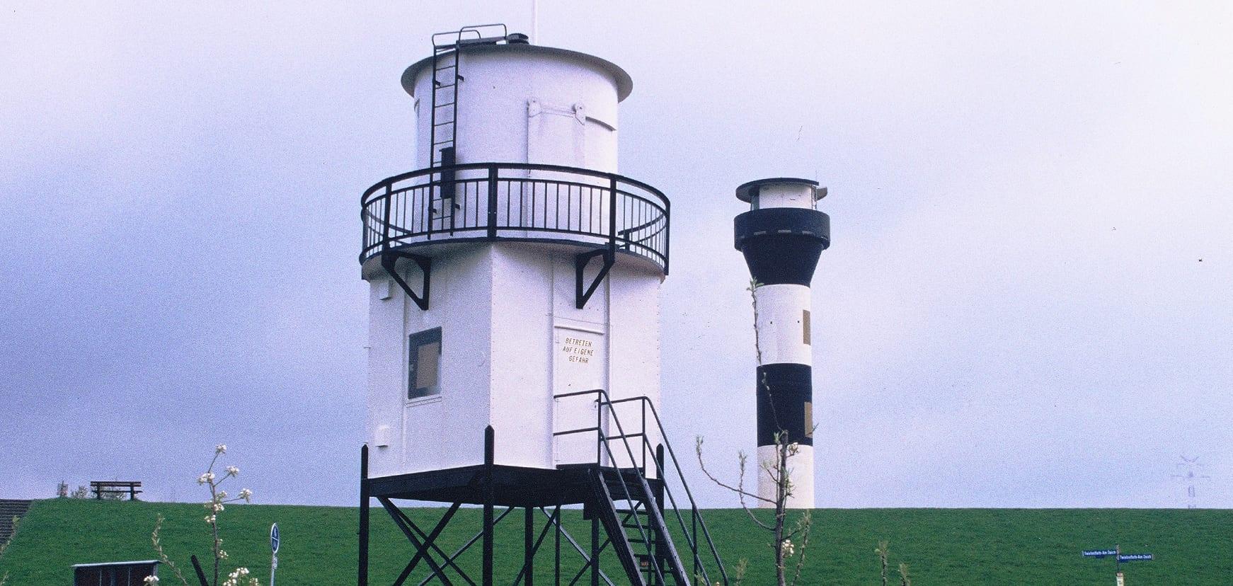 Leuchtturmmuseum Hollern-Twielenfleth