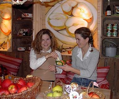 Altländer Apfeldiplom