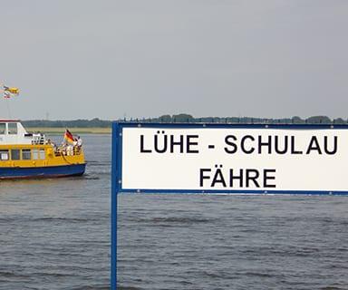 Lühe-Schulau-Fähre