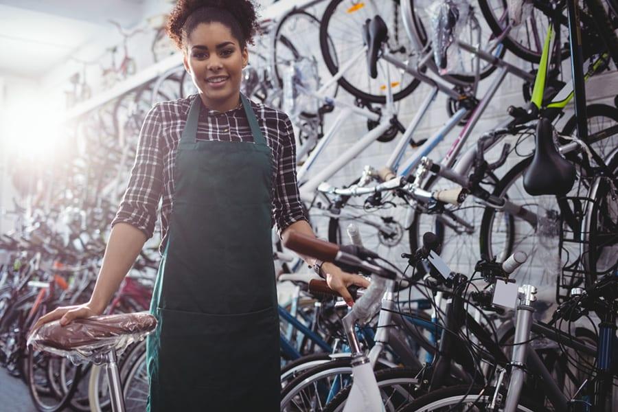 Fahrrad Werkstatt