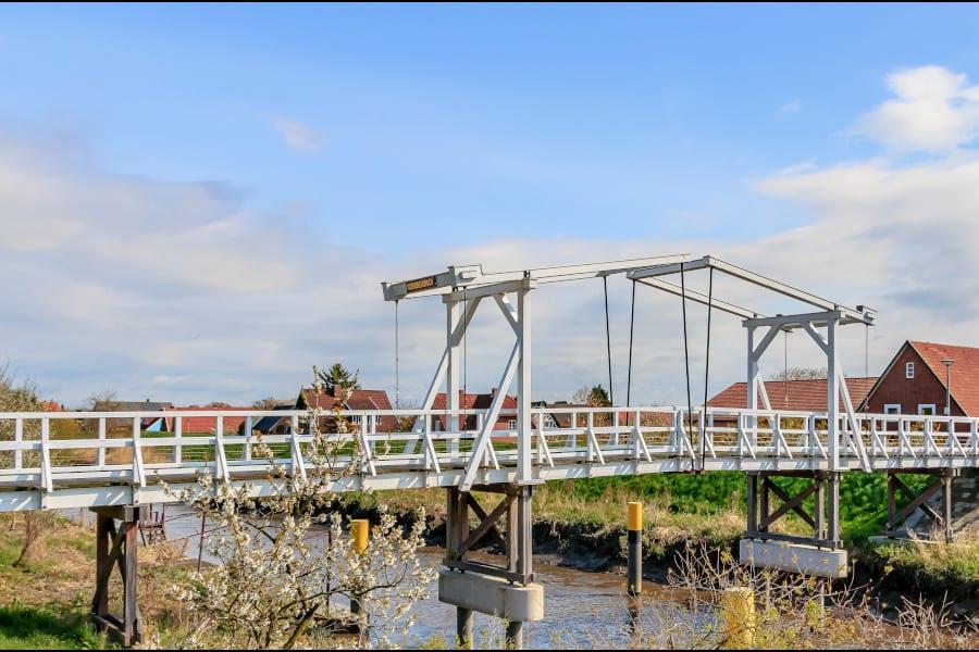 Hogendiekbrücke Altes Land - Sven Mirow Photography