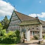 Altes Land Fachwerkhäuser NEUENFELDE Nincoper Str. V