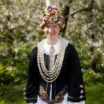Altländer Blütenkönigin