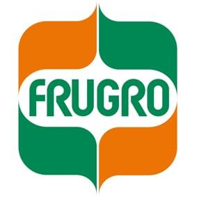 Logo Frugro