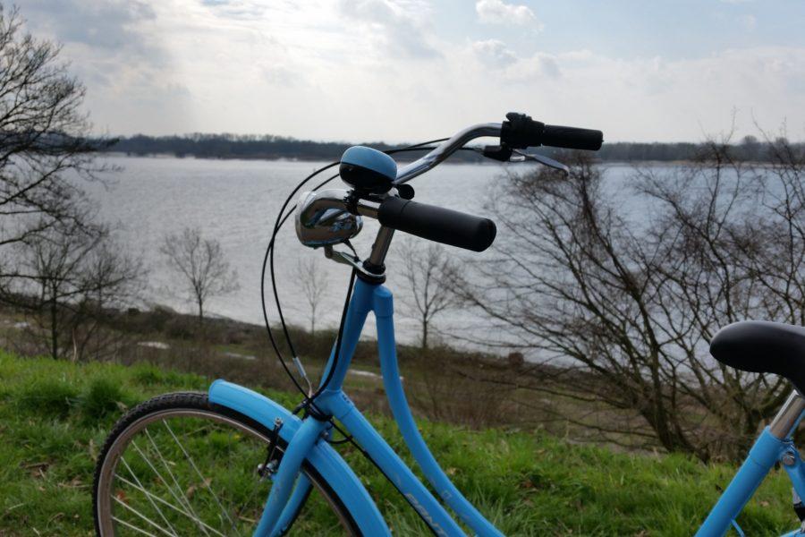3-Länder-Radtour mit Fahrrad - Tourismusverein Altes Land e.V.